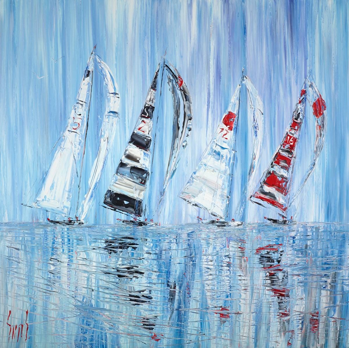 Sailing Breeze II